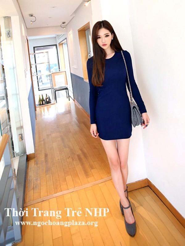 Đầm body cao cấp giá rẻ