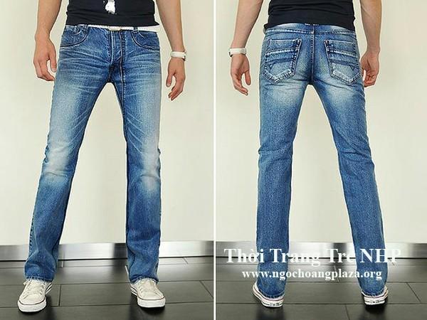 Mua quần jean nam giá rẻ